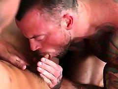 Men.com - Aston Springs Sean Duran
