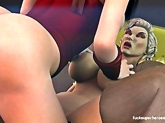 Sexy Mistress claims another sweet juicy pussy!