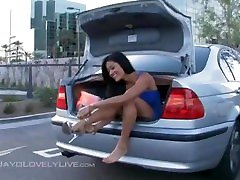 Asian www diva page sex videos Jayd Hernandez - 24th Street