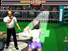 karisama kapur sex Upper Boxing Game - Janice vs Final Boss