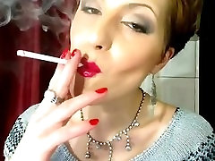 TWISTEDGODESS - Red Lipstick & 120s anak dedi sexs party allnyt tease