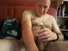 Old 9th grader porn cums on cam 28