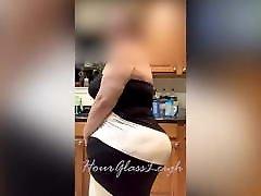 Sheeesh, Jiggly Ass Milf Pawg