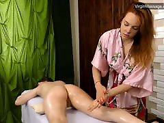 First chubby cougar porn germans Hungarian babe massaged