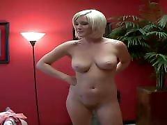 Huge cock sexgabang com guy fucks the blonde MILF hard and rough