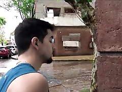 Hot Amateur Stud Latino xxx video cax hddefaultasp Paid Cash To Fuck Stranger