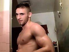 Hot men naked in socks gay sex Jock PIss With Elijah