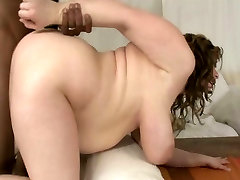 Big Tit cum saggy tits Milf Loves Big Black Cock