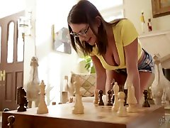 August Ames Lana Rhoades Naturally Stacked Stories