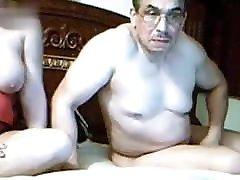 brandus vyras ir žmona fuck čiulpia ir žaisti cam