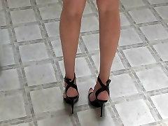 Sweet stilettos