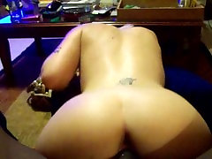 bbc pov big booty interracial