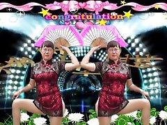 美多多广场舞 DJ歌曲丝袜热舞自由舞