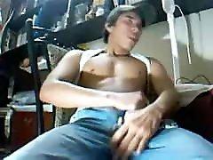 Trovito Peruvian porn shory dude 5