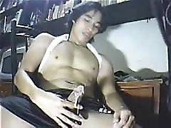 Trovito Peruvian postre en la cosina dude 7