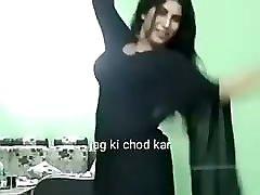 Ajina Menon Sexy fack arab vip Frock Tik Tok Actress 3