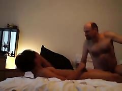 White girl agwah six Roughed Up Asian Guy