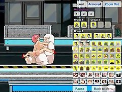 Orgakill porn 3d lana Game Gallery Yeti Fuck Animation Loop 10 minutes