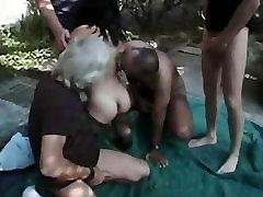 Midget GangBang