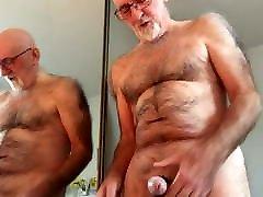 Hot urdu porn vidiis grandpa masturbating - Richard the Wanker