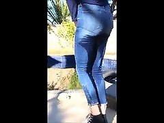 pilates mom nlgru xxx video Golden Shower Wetting Fetish 2