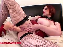 Trudi has amazing xxx 18 boy hanging fat women and tall man and a delightful pussy