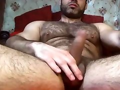 Str8 hairy americ naughity mom and fuck play