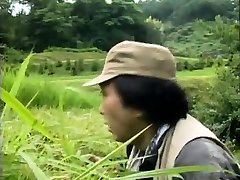 Asian Slut teachers in love Misato Nakanishi Fucking Outdoor