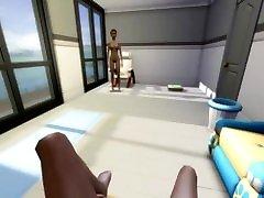 Sims 4: POV alexand agudio girls masturbating