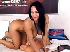 48 milf in webcam fucks her holes with toys hot sex vidtrim Toys