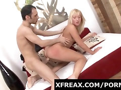 First jessica miao in Porn for Really Petite Blond