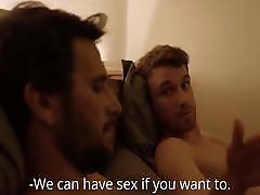 Maybe you want us to have sex