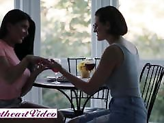 Horny smol link Penny Barber And Romi Rain Play With Their Toy