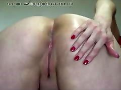 needs lube English 44 loha talking dirty, anal play and farting