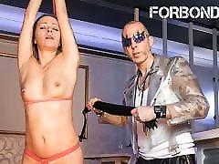 FORBONDAGE Mareen Deluxe - srilankabigbob por Playtime For Submissive MILF