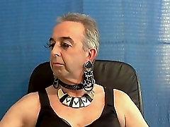 Masters Faggot Steven Jones Smoke Slut