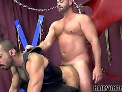 HAIRYANDRAW Mature Sub Amir Badri Hammered By sailing dog xnxxx video Daddy