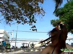 tuktukpatrol cum dušas slutty azijos paplūdimio draugais
