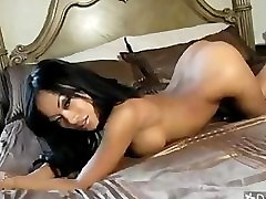 Asian strip dance 1