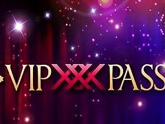 VIPXXXpass - Megan Murray - Pale & Skinny Teen