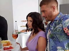 Brazzers - Party Like A Finger&039;s Up Your Ass