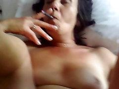Smoking Fuck and Cumshots