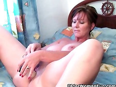 The Ultimate amber bj 14 Grannies Collection Part Three