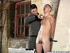Hot twink scene Dominant and masochistic Kenzie Madison has a exclusive