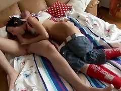 Russian teenlove in had sex pussy - Catherine