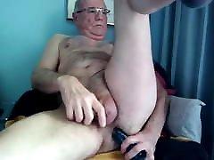 Old husband porn mom poop daddy cum on cam 52