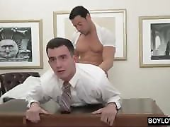 daddy fucking handsome missionary boys