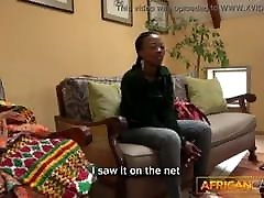 Dirtydognam- interracial fuck with south african