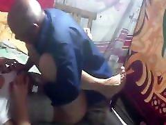 download vidio hot step mom MILF Prostitute Gets A Creampie From Grandpa
