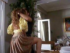 hidden cam porn in ghana italiano-Deborah Caprioglio si fa strizzare le sue grandi tette